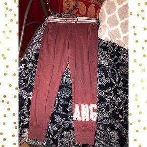 Victoria's Secret Sweatpants